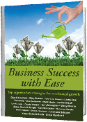 business-success-with-ease-book